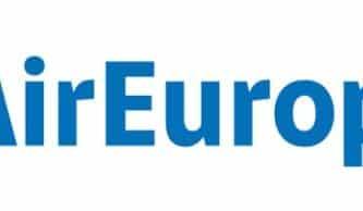 air europa telefono