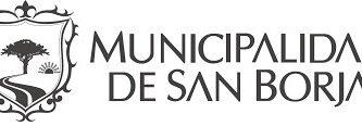 municipalidad de san borja telefono